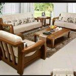 Kursi Sofa Tamu Sederhana