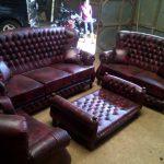 kursi sofa tamu modern