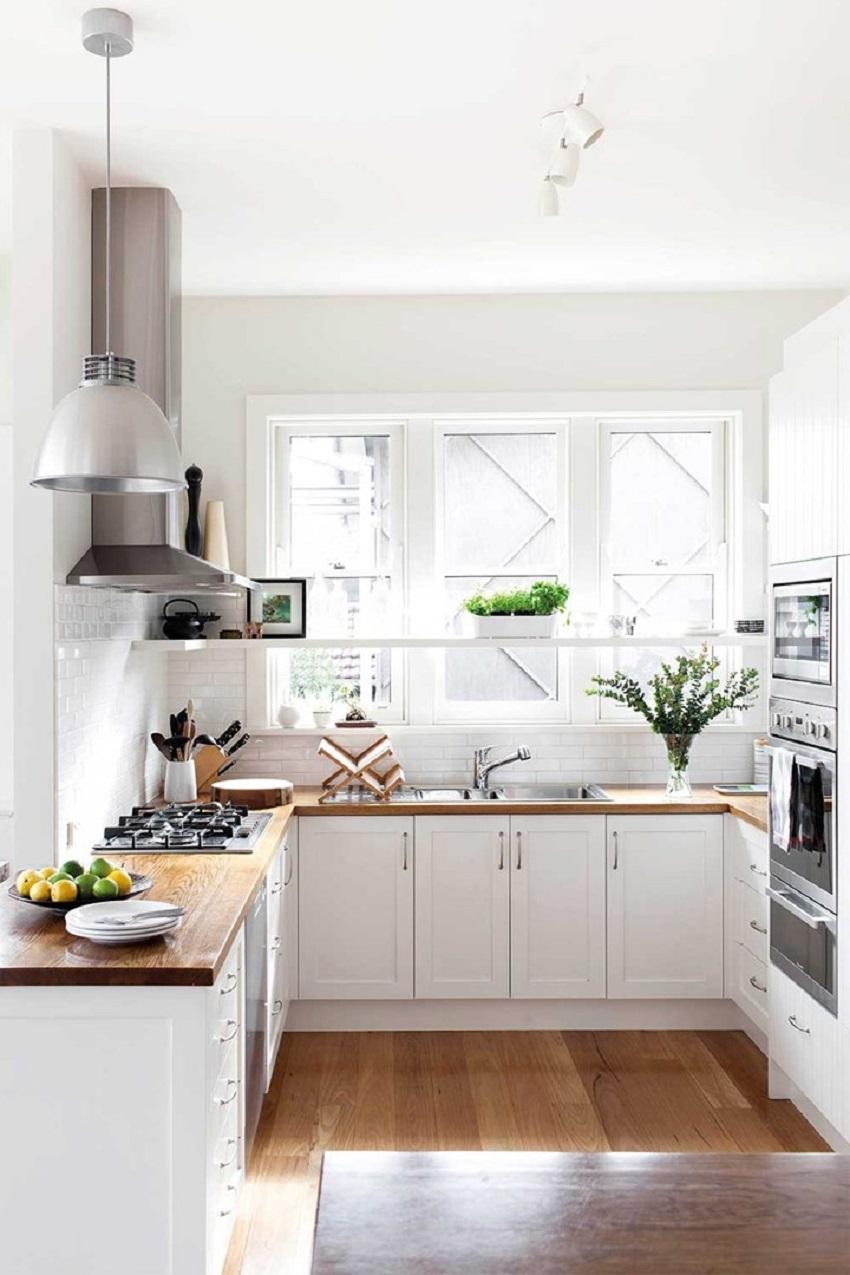 30 Desain Dapur Cantik Minimalis Sederhana Yang Eye Catching