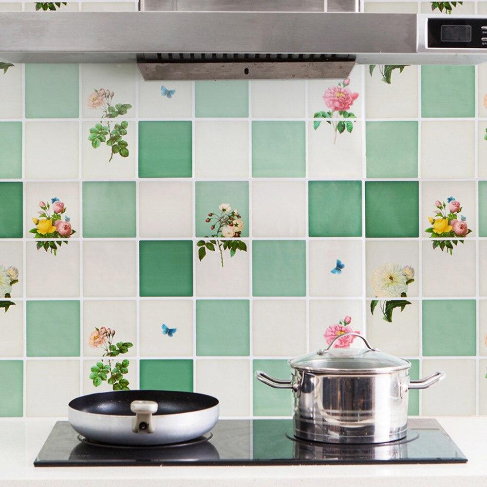 Motif Keramik Dinding Dapur Terbaru